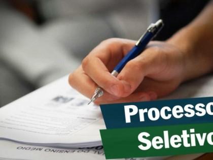 Edital de Convocação – Processo Seletivo 001/2014